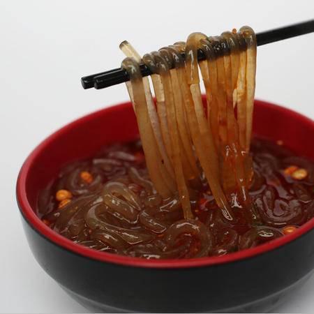 荣昌美食   河包粉条  红薯酸辣粉240g