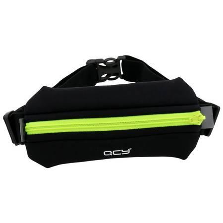 QCY QB01运动式收纳型运动腰包 适配多个尺寸手机创意配件