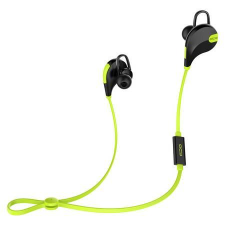 QCY QY7 Pro 计步 蓝牙运动耳机 立体声 无线运动音乐耳机 智能4.1 通用型