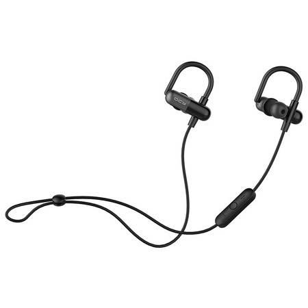 QCY QY11 阿莫 无线运动立体声蓝牙耳机 4.1版本蓝牙 运动音乐耳机 支持苹果 华为 小米等