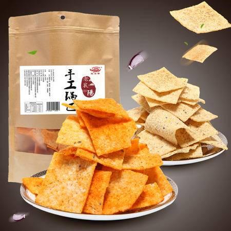宜臺香(宜台香)老襄阳特色大米手工锅巴五香味400g