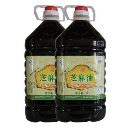 临泉特产 文彩 调和油 5(L)