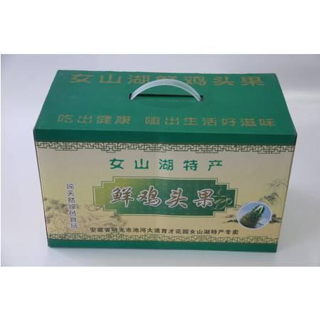 明光特产 芡实一级(500g)(滁州)
