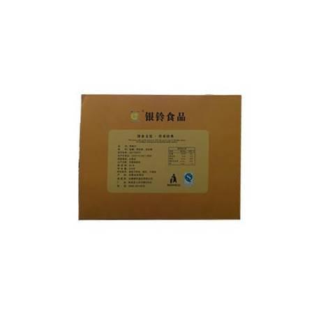 临泉特产 银铃 芝麻片(黑芝麻)220克