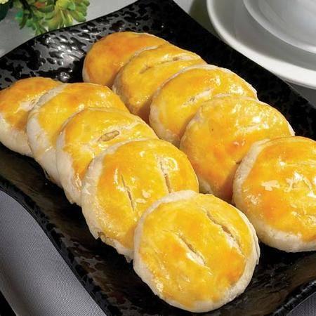 临泉特产 银铃 老婆饼 960克