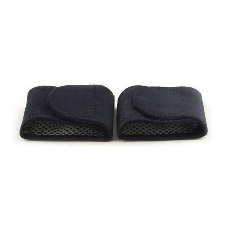 康舒正品 秋冬保暖护腕 保健理疗发热护手腕 关节男女通用一对装