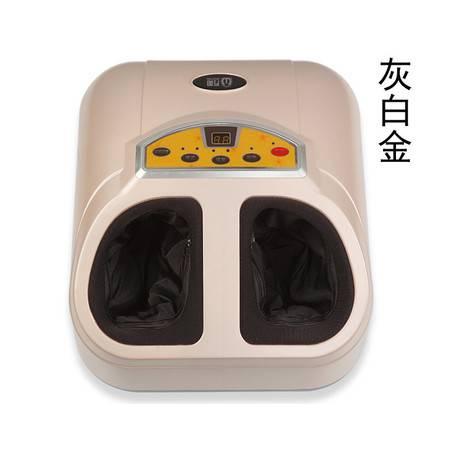 万阳WY-026全包裹5D足疗机  气囊刮痧爽足宝按摩机