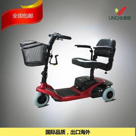 佳康顺老年人代步车 三轮四轮电动车 残疾人电动车电瓶车 HS430