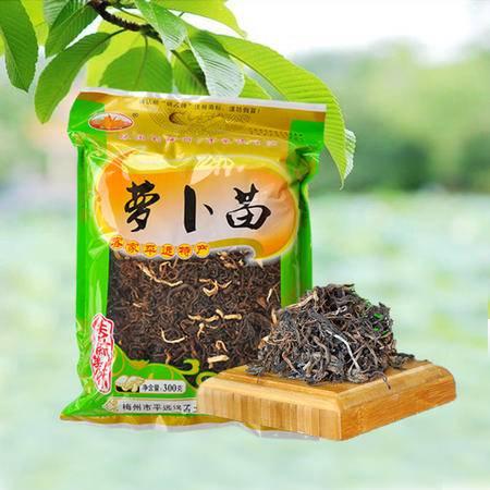 锅叾牌袋装300克萝卜苗茶025