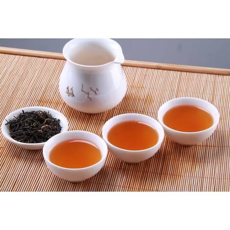 红茶 金俊眉 16年新茶