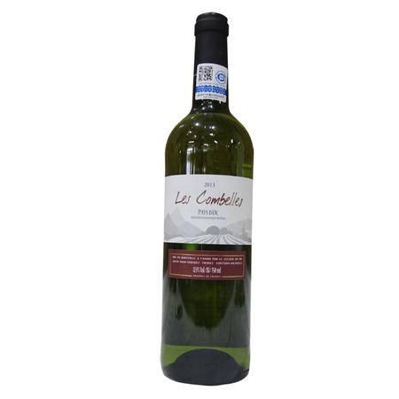 雪山 干白葡萄酒 750ml