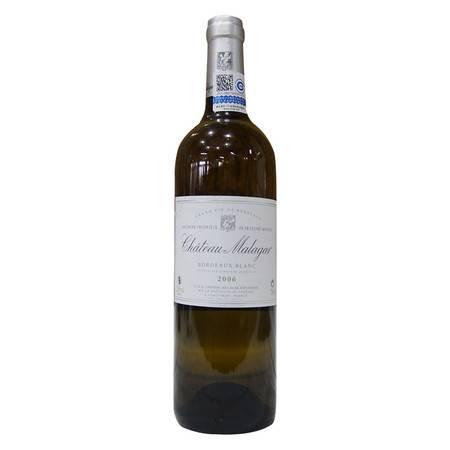 金玛高城干白葡萄酒 法国 Chateau Malagar 750ml