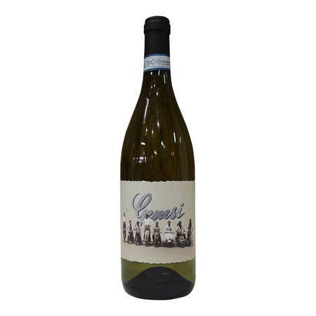 卡瑞安 杰西银经典精选干白葡萄酒意大利La Carraia Genesi Silver Classi