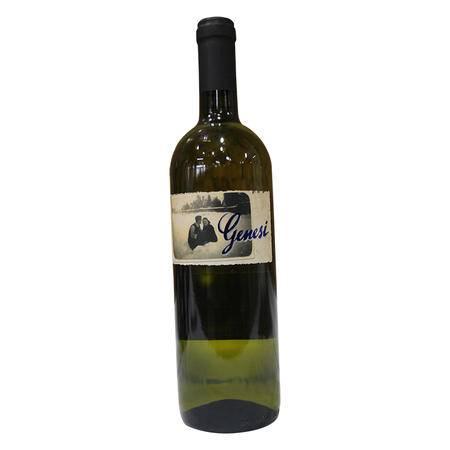 卡瑞安 杰西格瑞干白葡萄酒意大利La Carraia Genesi Greghetto Viogni
