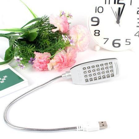 【浙江百货】创易LED灯USB28灯9891 GYP