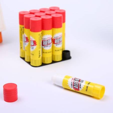 【浙江百货】批发晨光9g超强固体胶ASG97153