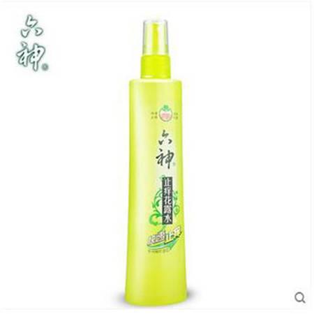 【浙江百货】批发 六神 喷雾花露水(止痒)180ml