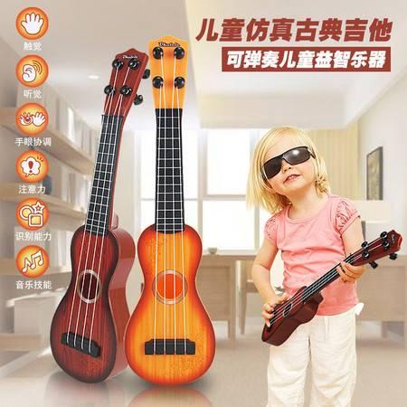 【浙江百货】 尤克里里欢乐乐器3款随机  LH  F3053