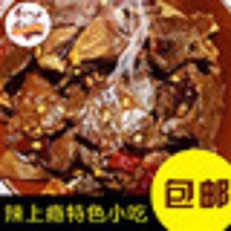 香龍食 辣上瘾 重庆开县正宗椒麻牛肉125g
