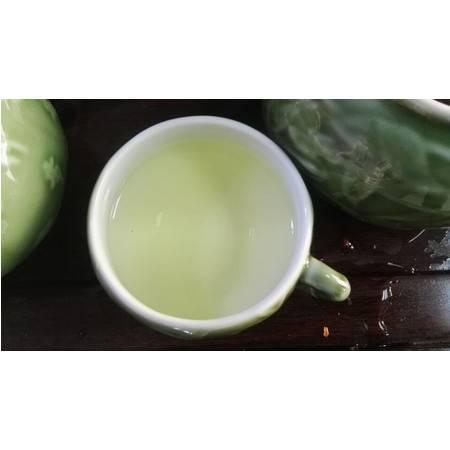 香龍食 香龍食黑苦荞胚芽茶