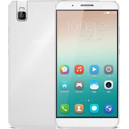 华为荣耀7i(ATH-AL00)(3GB RAM)全网通4G双卡双待