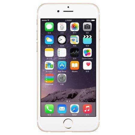 苹果(Apple)iPhone 6 Plus(16G)(全网通)移动联通电信4G手机
