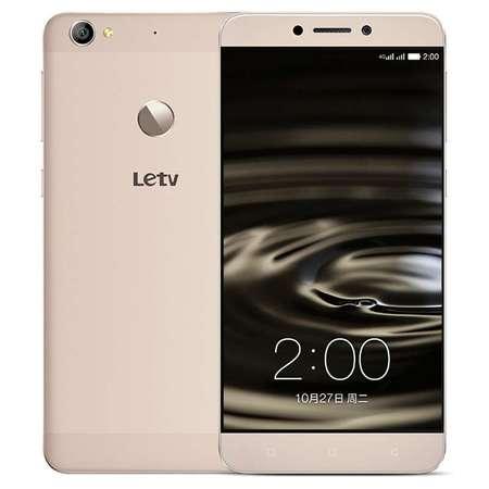 乐视(Letv) 乐视手机1S 移动联通4G手机 双卡双待  16G ROM 标配乐视(Let