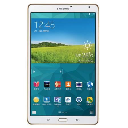 Samsung三星 GALAXY Tab S SM-T700 WLAN WIFI 16GB 8.4英