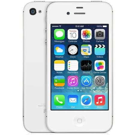 Apple iPhone 4s 8GB 3G手机 白色