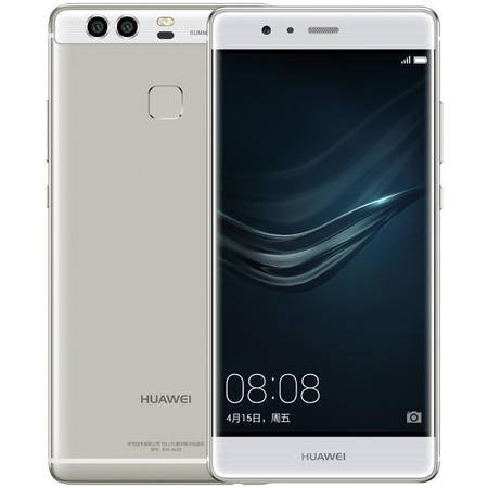 Huawei/华为 P9 标准版 4G智能手机 全网通 银色