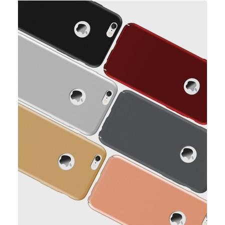 Joyroom iPhone6P   志系列保护壳 5.5 灰色