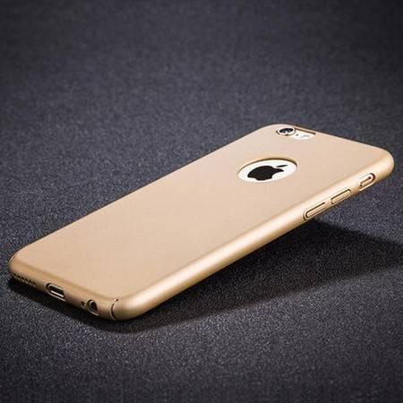 Joyroom iPhone6 P   志系列保护壳5.5 金色