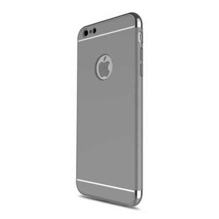 Joyroom iPhone6P        凌派系列保护壳 5.5 锖色