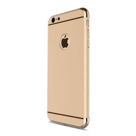 Joyroom iPhone6        凌派系列保护壳 4.7 土豪金