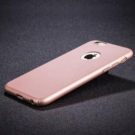 Joyroom iPhone6    志系列保护壳 4.7 玫瑰金