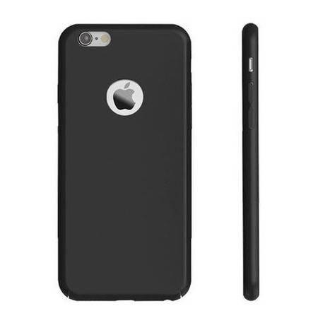 Joyroom iPhone6 P    志系列保护壳 5.5 黑色