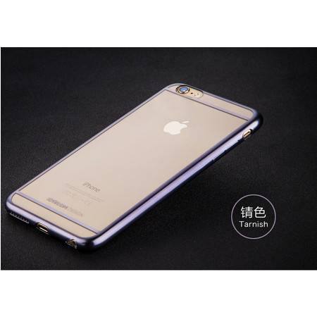 Joyroom iPhone6 6S    铂金系列本真保护壳  4.7 亚锖