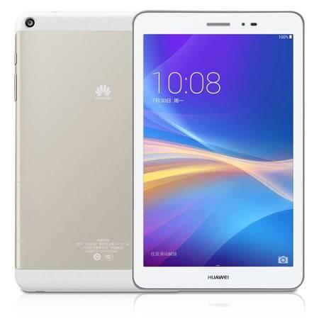 Huawei华为 T1-823L 4G 16GB 2GB运行联通移动双4G荣耀平板电脑
