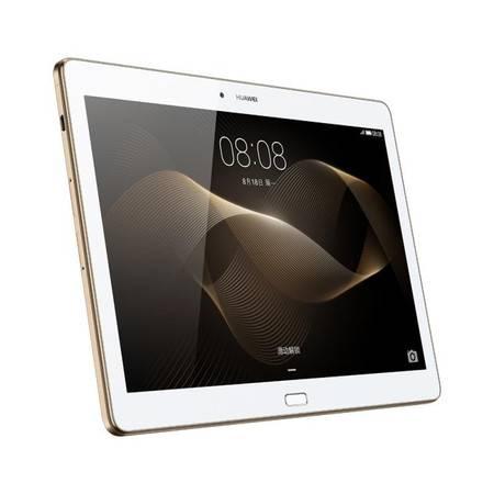 华为(HUAWEI) M2-A01w日晖金(白屏)64G 平板电脑