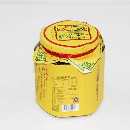 360g豌豆(周郎)酱菜 地方特产酱菜 下饭泡菜佐菜 休闲零食