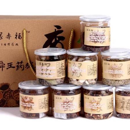 缘寿福香料礼盒 鄄城特产 包邮
