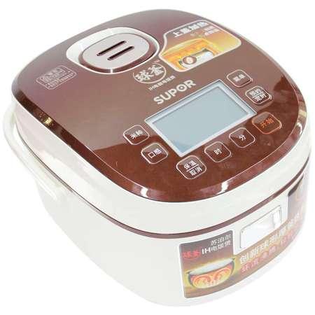 Supor/苏泊尔 CFXB50HZ5Q-120新款球釜电饭煲 IH环绕加热电饭