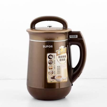SUPOR/苏泊尔 DJ12B-Y99家用智能免过滤多功能豆浆机全自动豆将机