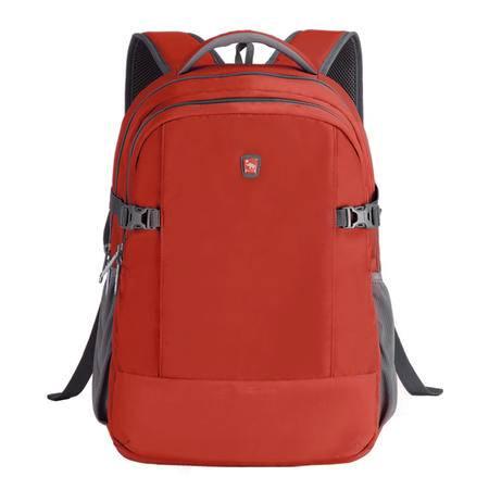 爱华仕男女休闲旅游电脑双肩包OCB4149多色可选