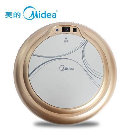 美的/MIDEA  吸尘器 用自动扫地机器人R1-L061D