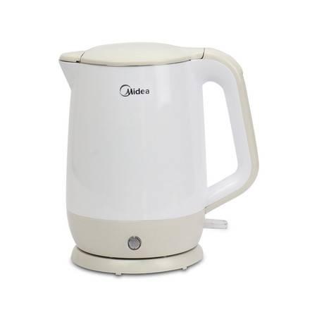 美的/MIDEA 家用智能保温电热水壶HP1501A