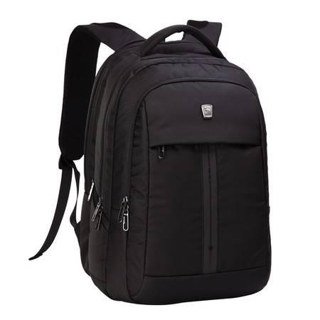 爱华仕 时尚韩版男女双肩包15英寸商务电脑包 OCB4148
