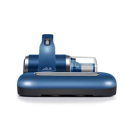 小狗 无线床铺除螨机除螨仪UV紫外线杀菌除螨家用吸尘器 D-610