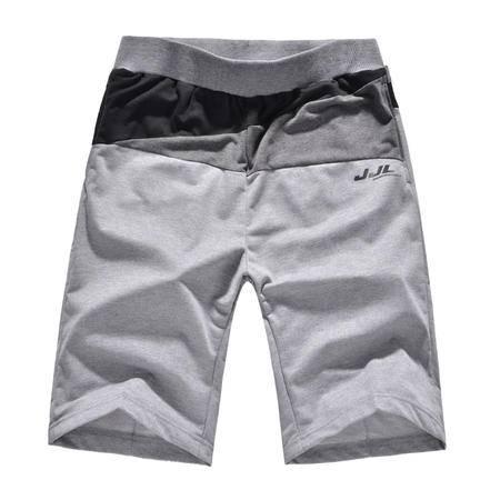 竞技龙夏季男士短裤 舒适透气运动短裤 男裤沙滩裤 K13337