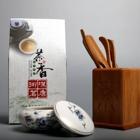 汉唐御茗(绿茶二级)